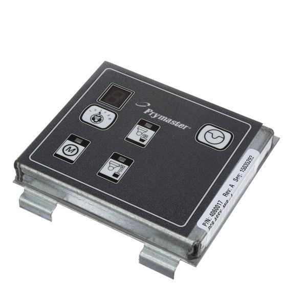 Frymaster 1082156 Board Assy, Electric Lov Mib