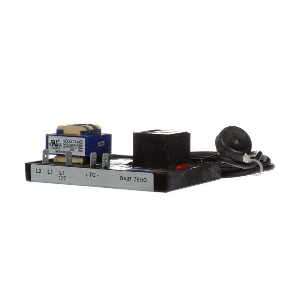 Jade Range 3000012055 Temp Controller