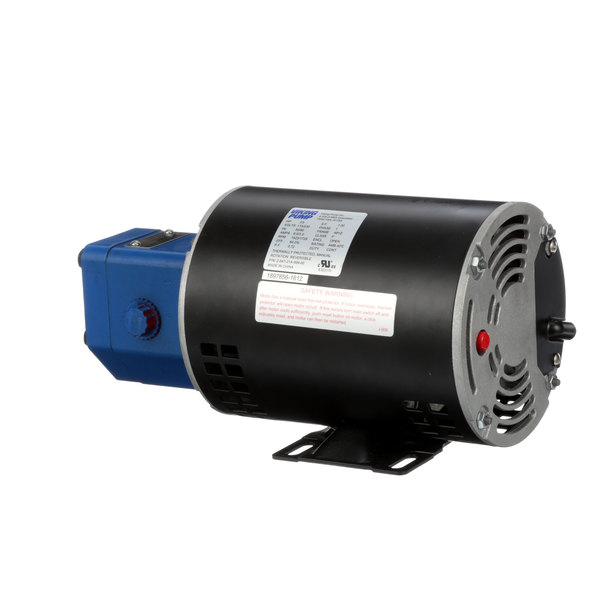 Vulcan 00-417792-00008 Pump Motor Assy