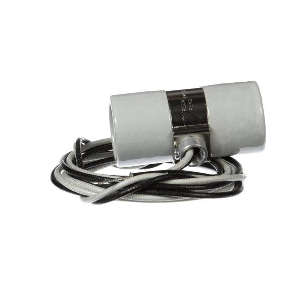 Hatco 02.30.061.00 Socket Dual 65 In Lead