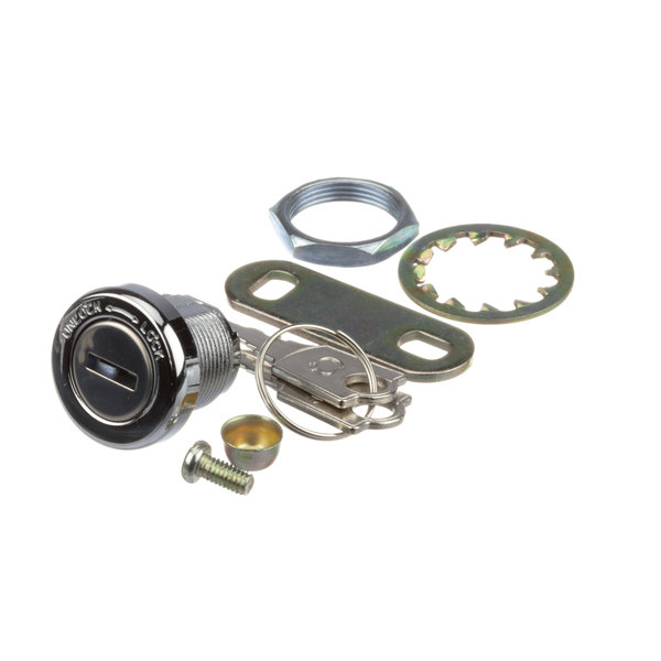 Master-Bilt 02-70913 Lock For Ccr Cabinet R3739-0 Main Image 1