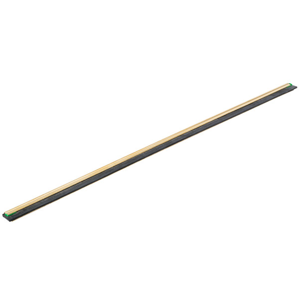 "Unger GC550 22"" Brass Channel for Golden Clip and Golden Pro Squeegees"