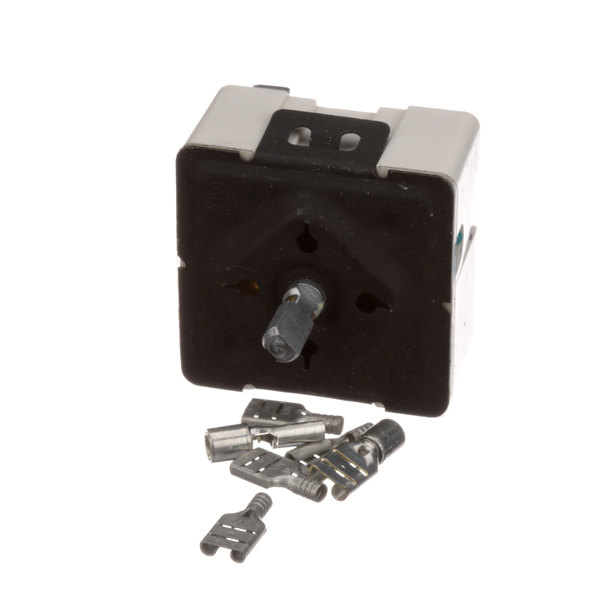 Merco 050377SP Control Inf 120v Bagged