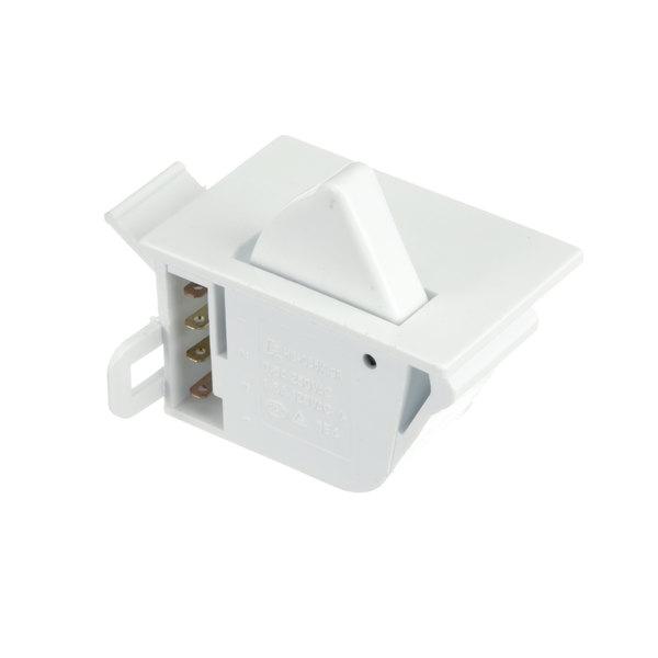 Master-Bilt 02-146449 Light Switch C101-19m-000 Fo