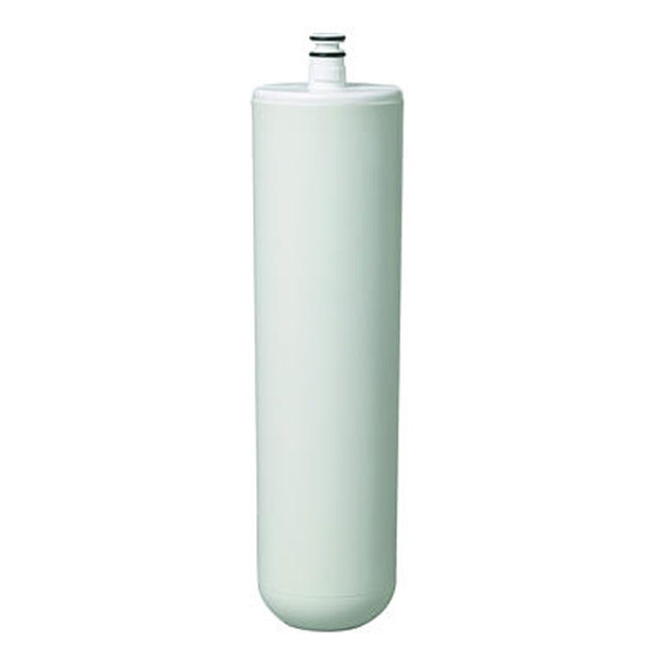 Cuno HF20-MS Replacement Cartridge for BREW120-MS Water Filtration System - 0.5 Micron and 1.5 GPM