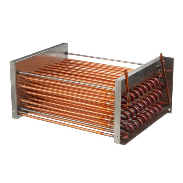 Master-Bilt 07-13253 Condenser Coil, 60 Tube (Dd'
