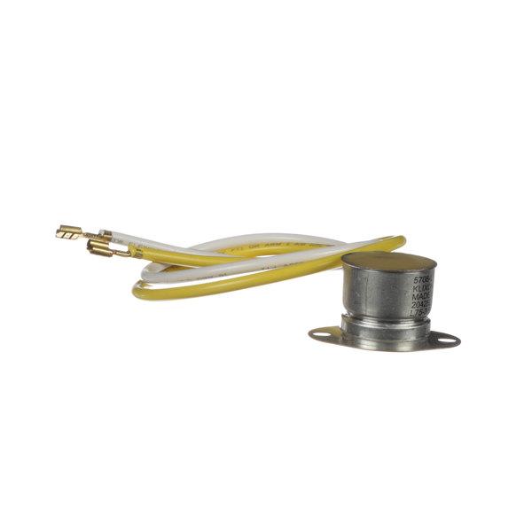 Nor-Lake 078832 Htr.Limit Switch 5708-L 2-Wire