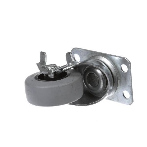"""Frymaster 8102806 Caster, 2"""" W/Brake Filter Pan"""