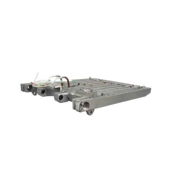 Doughpro 1101155207P Lower Platen, Wired