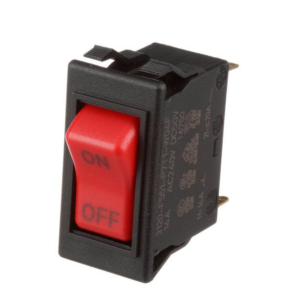 Champion 114505 Power On/Off Main Image 1