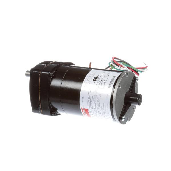 Baxter 01-1000V8-0049A Gear Motor, Rotate Main Image 1