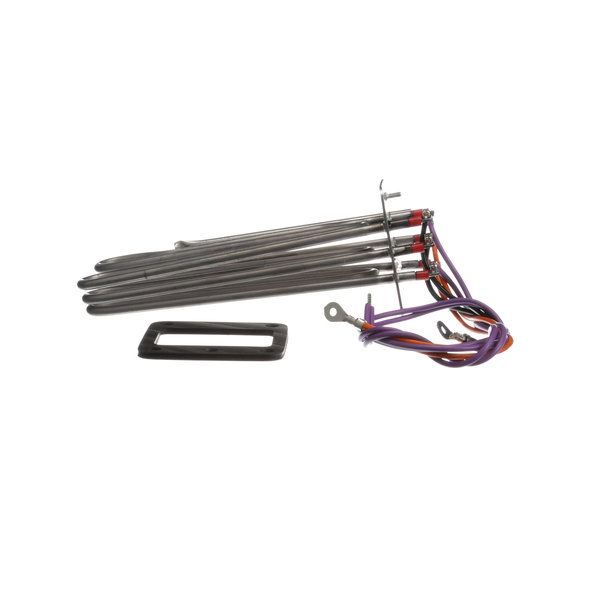 Rational 87.00.370 Heating Element With Gasket