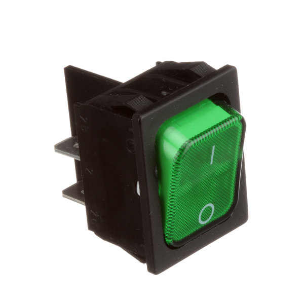 Lincoln 27511SP Switch Rocker Lighted