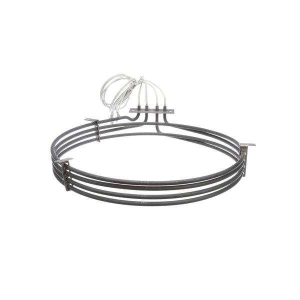NU-VU 60-0211-A Element 240v Round Element