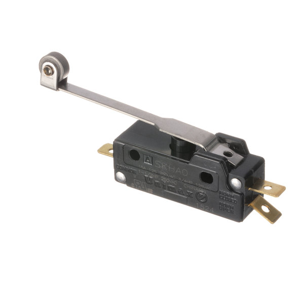 sc 1 st  WebstaurantStore & Baxter 01-1000V6-00332 Door Switch