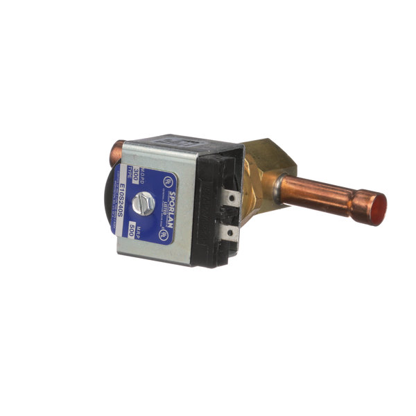 Stoelting by Vollrath 763423 Solenoid Valve Main Image 1