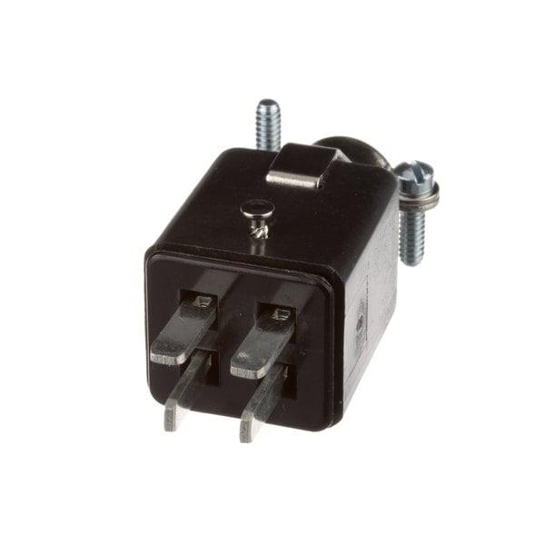 BevLes 782149 Plug, 4 Pin