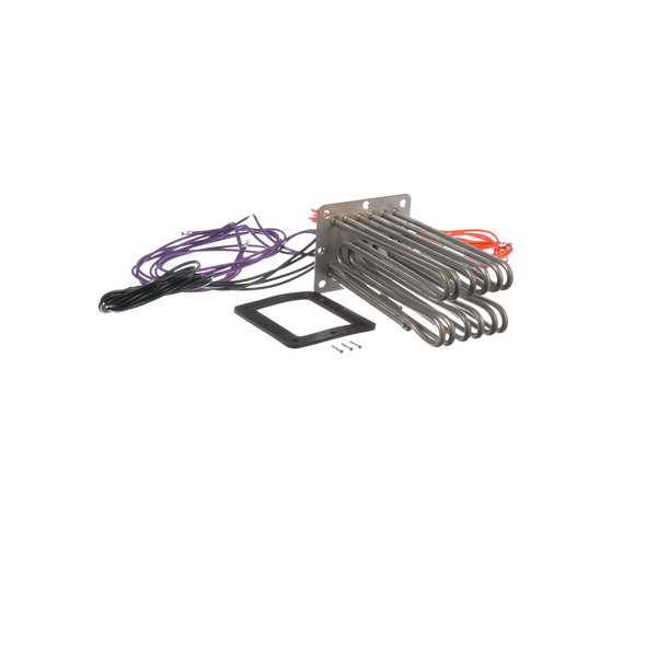 Rational 87.01.021 Heating Element With Gasket