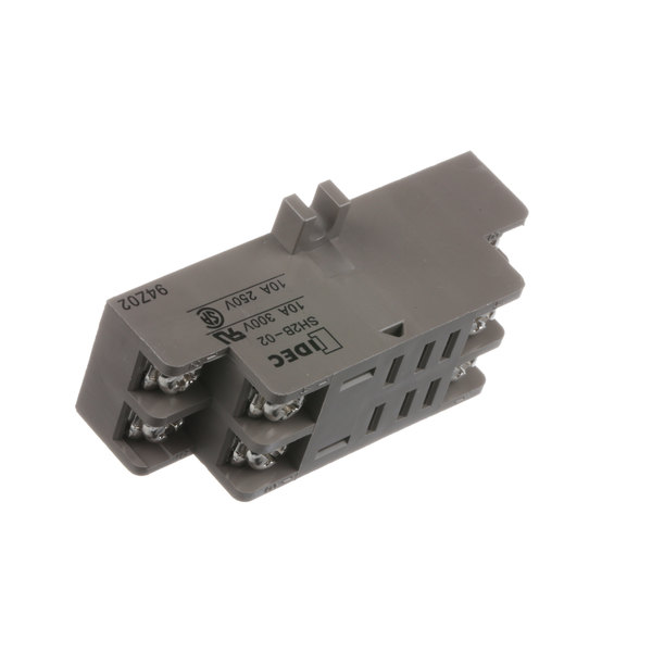 Ice-O-Matic 9101083-01 Socket Relay 2 Pole Main Image 1