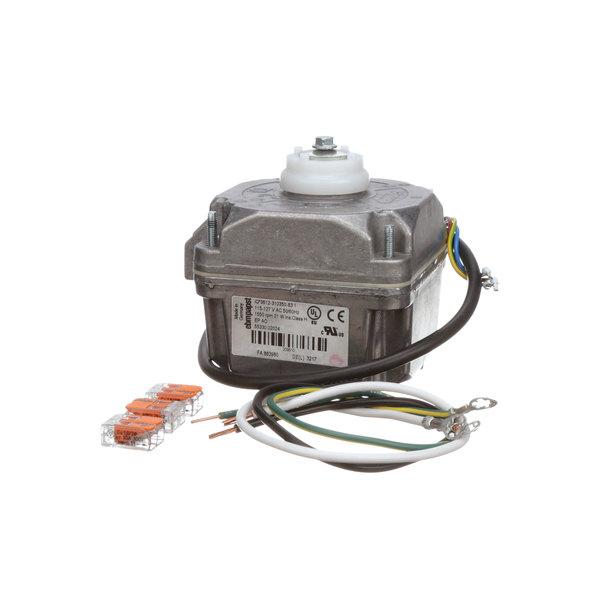 True Refrigeration 224215 Motor, Iq3612 Ros30 115V W/ Ferrule Main Image 1