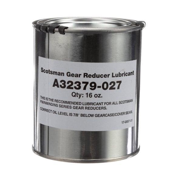Scotsman A32379-027 Gear Reducing Oil16oz