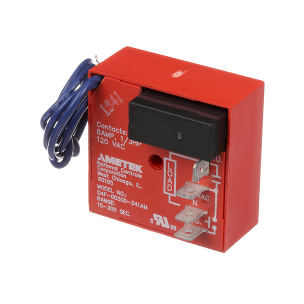 American Metal Ware A530-016 Right Side Timer