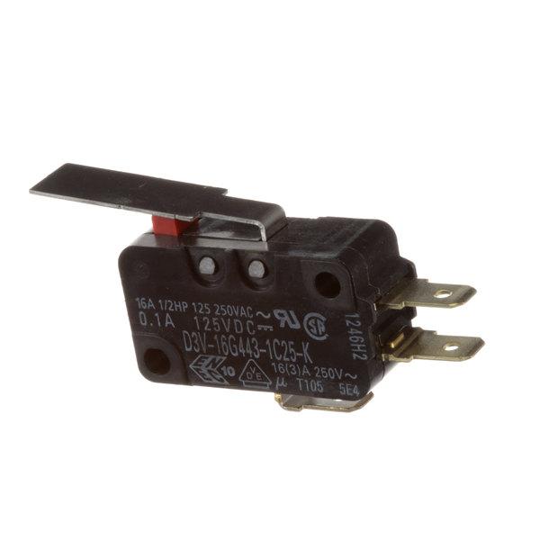 TurboChef 102013 Microswitch