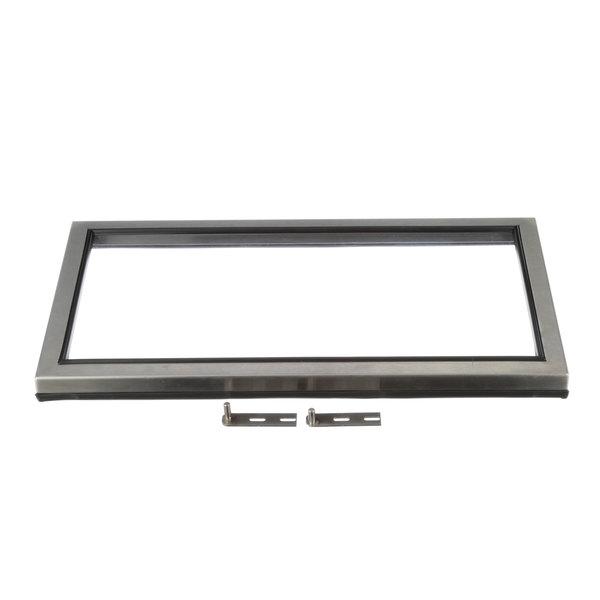 Glastender 11000093 Door, Plexi Glass Main Image 1