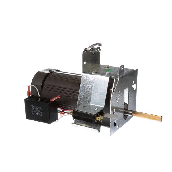 Servend 020001601 Motor Crusher Main Image 1
