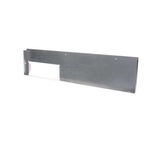 Garland / US Range 1015206 Flue Box Top-Bottom Deck