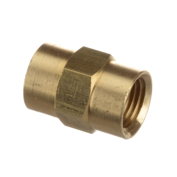 Cleveland 104838 Coupling;1/8 In Npt;Br
