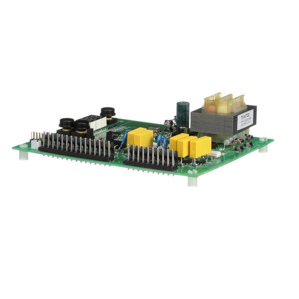 Fetco 108022 Control Board 120v