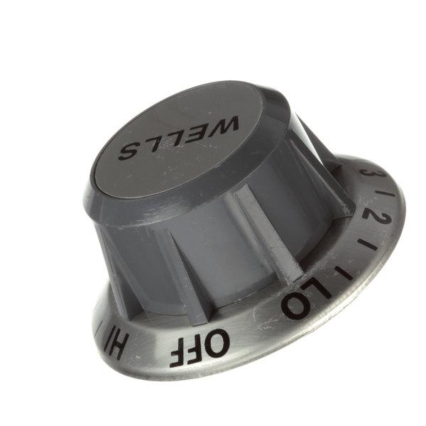 Wells 2R-45613 T-Stat Knob Main Image 1