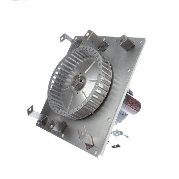 Montague 57534-8 Motor