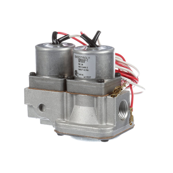 Montague 1069-3 Safety Solenoid Main Image 1