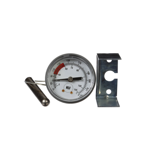 Wells 2T-44475 Thermometer W/2 Dial