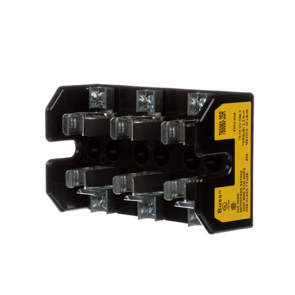 Hatco 02.41.030.00 Fuse Block Main Image 1
