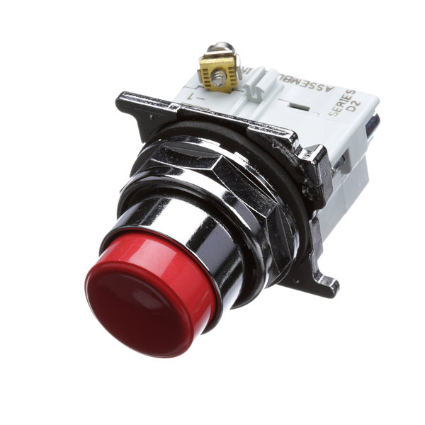 Red Goat 03-5-988 Red Pushbutton Assy