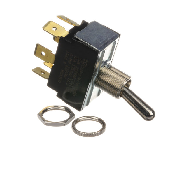 Montague 1292-0 Toggle Switch Main Image 1