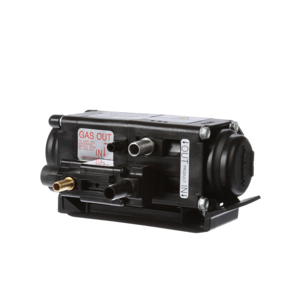 FBD 34-2014-0002 Flo Jet Pump
