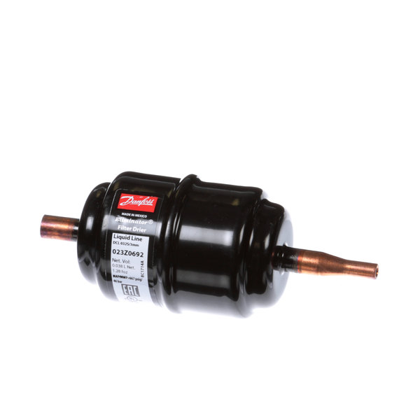 Delfield 3516191 Drier,Filter,1/4od Inlet