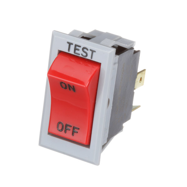Wells 2E-35128 Rocker Switch Main Image 1