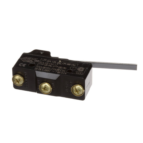 Vulcan 00-411496-000F1 Microswitch-Door Main Image 1