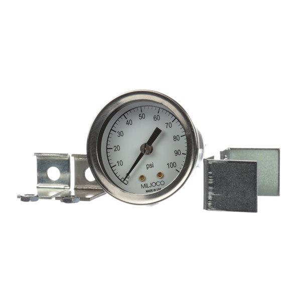 Blakeslee 70156 Pressure Gauge