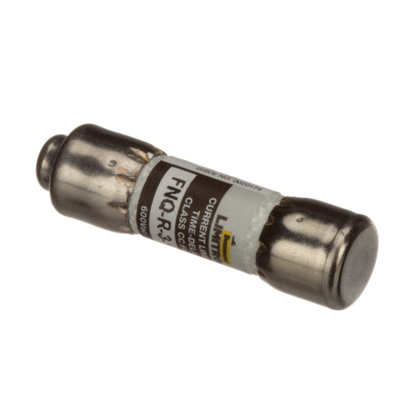 Cleveland 109380 Fuse;3.5 Amp