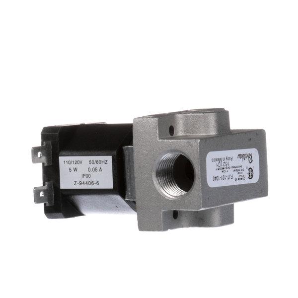 Imperial 1134 Solenoid Gas 120v 3/8 In