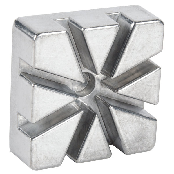 8 Wedge Push Block for French Fry Cutters Main Image 1