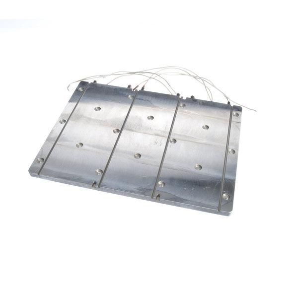 Cleveland 300705 Block Heater,12 Kw,220v