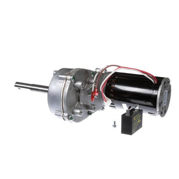 Servend 020000326 Motor Main Image 1