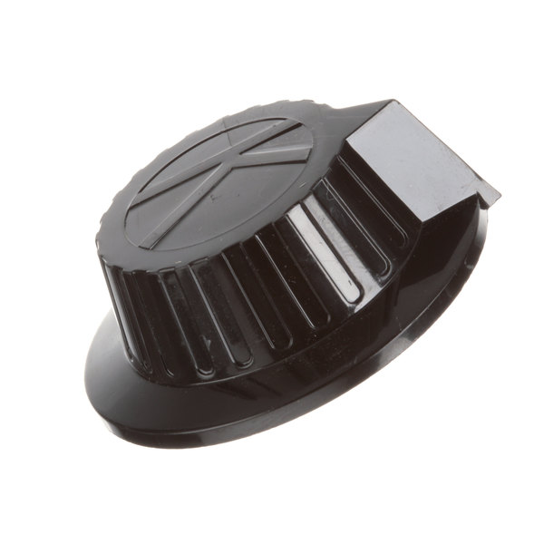 Keating 038368 Black T-Stat Knob (550 Degrees)